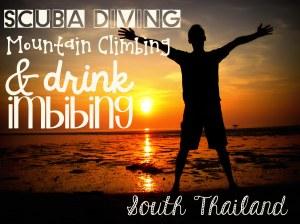 3. South Thailand