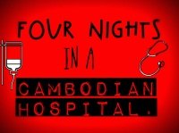 24. Four Nights in Hospital