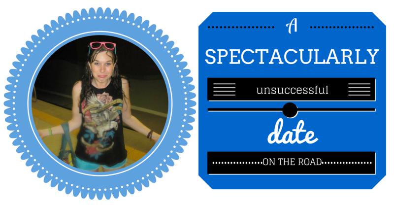Unsuccessful date